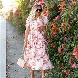 Rachel Parcell dress